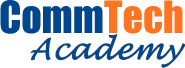 CommTech Academy-RF, Wireless and IoT Training Coureses Logo